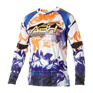 Hot Sale Cheap Custom Skydive Jersey