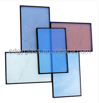 guangyao 2-19MM GREEN/BLUE/BRONZE GLASS/tinted glass with competitive price