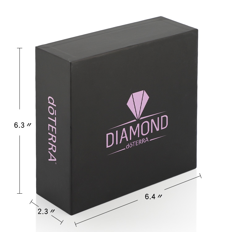 Wholesale Custom Logo High Quality Luxury Cardboard Gift Packaging paper Drawer Box