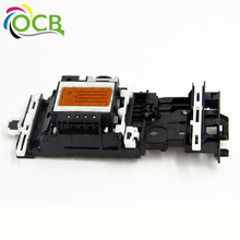 Ocbestjet Discounts for Brother DCP J125 J410 printer 990A4 printer head wholesale printer head