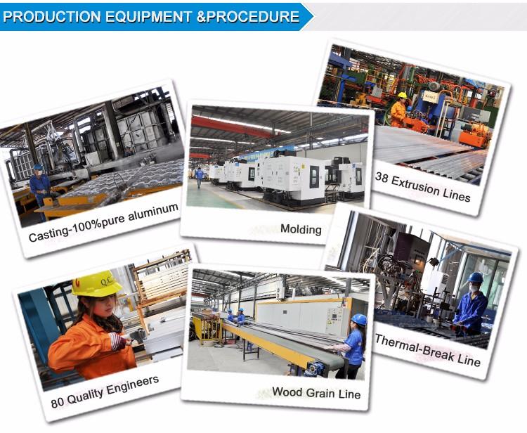 Superior China Supplier For Aluminum Pergola Profiles In Holland ...