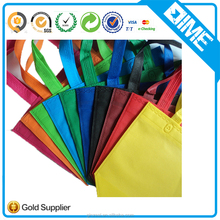 Eco Friendly Promotional Pp Non Woven Fabric Bag