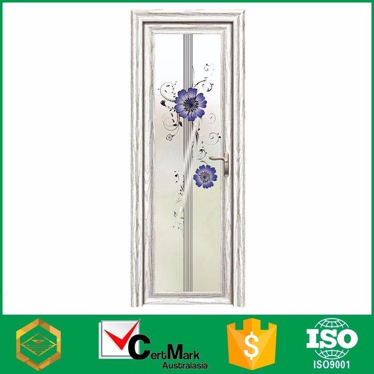 China Aluminum Frame Parts Overhead Sectional Door
