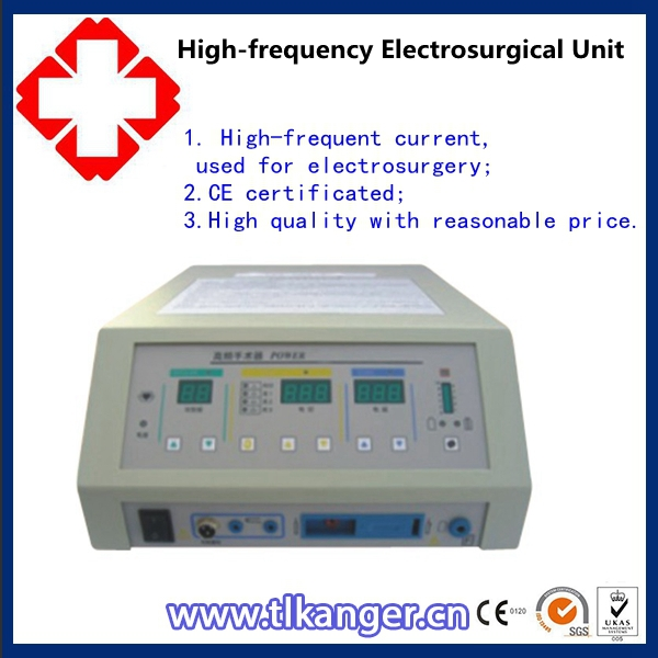 Monopolar/bipolar Electrosurgical Generator For Government Hospitals - Buy  Monopolar/bipolar Electrosurgical Generator For Government Hospitals,High