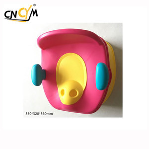 plastic baby potty ,children toilet,lovely baby products