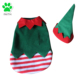 FAITH Dog Christmas Costume for Dogs and Cats