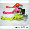 SCL-2014070070 Fashionable CNC motorcycle hand brake lever