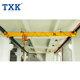 TXK 2 ton Small Under Slung Overhead Crane Kit For Sale With Electric chain hoist