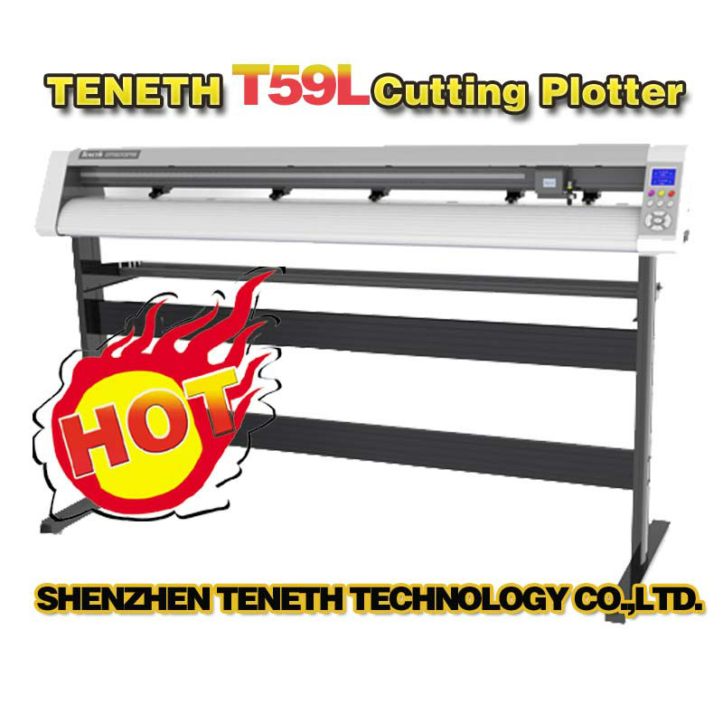 Hot Excellent High quality sports flooring vinyl cutting plotter price