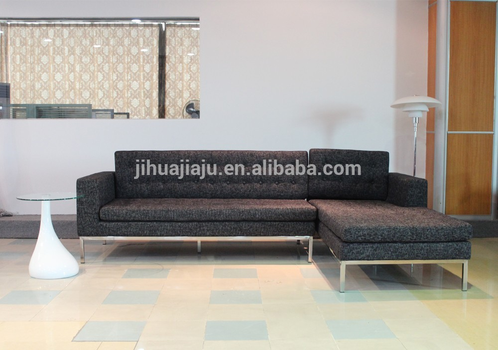 Marvelous Office Furniture Leather Fabric Florence Knoll Corner Sofa Jh 190 Buy Sofa Office Furniture Florence Knoll Sectional Sofa Product On Alibaba Com Download Free Architecture Designs Scobabritishbridgeorg