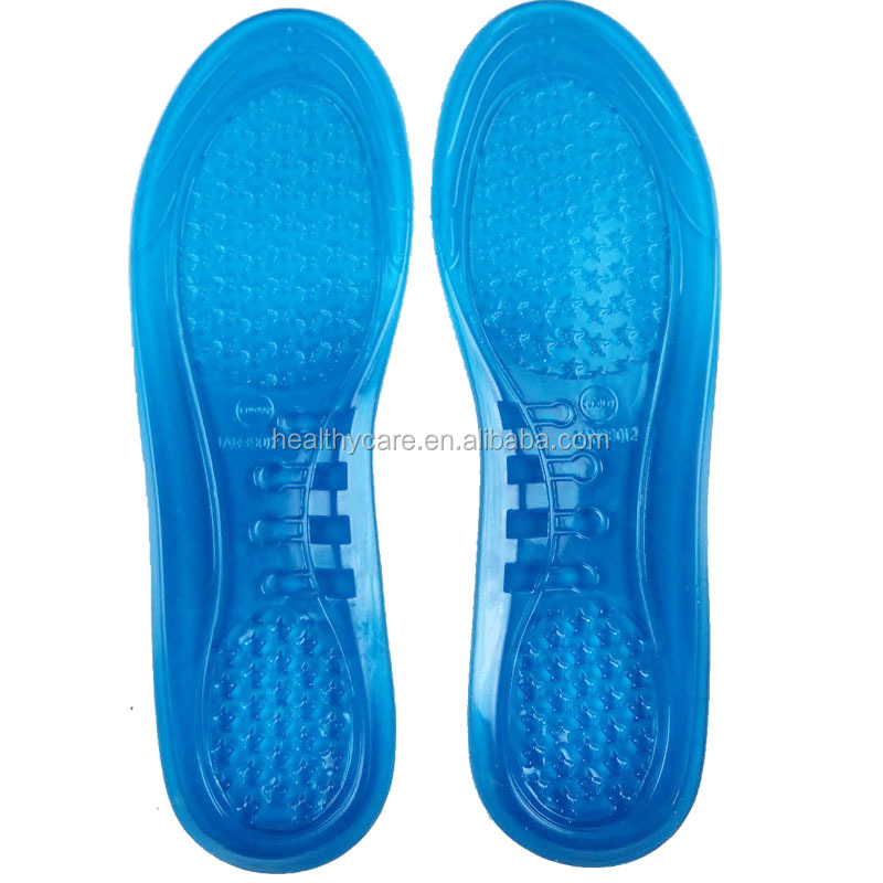 2017 Better Sport gel insole for shoes comapared to Dr Scholl's