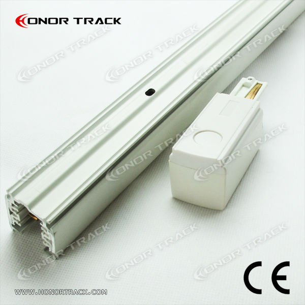 3 Circuit Track For Lighting System Led Light Phase Product On Alibaba