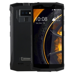 NEW Cheaper 10080mAh DOOGEE S80 Lite 4GB+64GB Walkie Talkie Function Smartphone IP68/IP69K Waterproof 4G Rugged Phone
