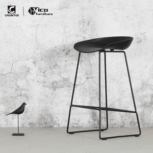 new style a179e cb03c Classic sri lanka furniture morph high bar stool for kitchen