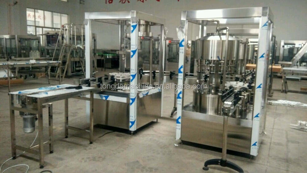 automatic crown capper/automatic beer bottle capping machine