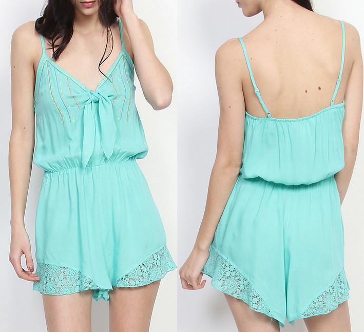 bdc54cc385 womens clothes 2017 ladies denim jumpsuit designer one piece party dress