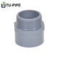High Pressure 50mm 90mm 110mm U PVC Fittings Elbow