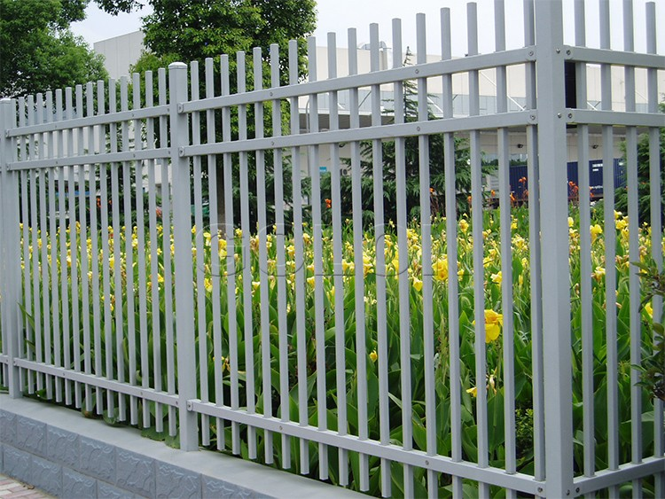 Steel Fencing Designs 2016 cheapest high gate design fencing post for garden view fencing 2016 cheapest high gate design fencing post for garden workwithnaturefo