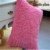 Decorative Super Soft Plush Throw Pillow Chenille Cushion