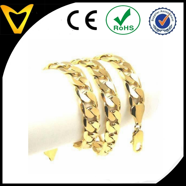 24k Gold Chain Wholesale Gold Chains Suppliers Alibaba