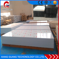 Manufacturer directly supply plastic sheet vacuum forming machine