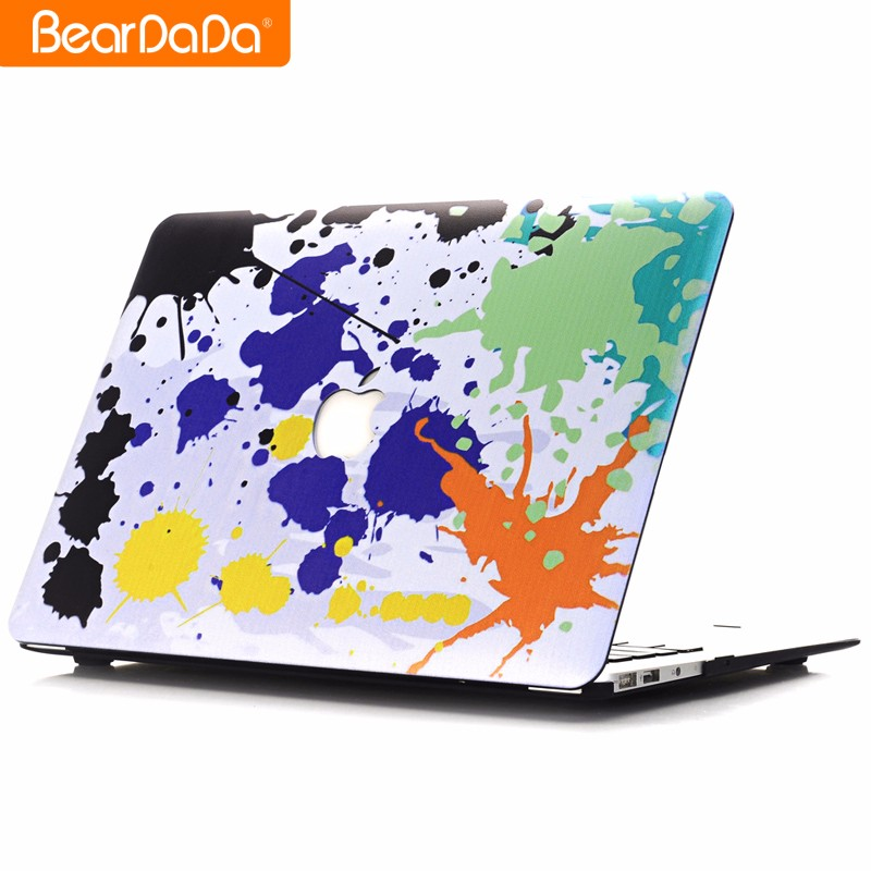 Competitive price Multi-style for macbook pro cover
