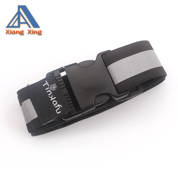 New arrival top quality nylon luggage bag belt for travel or trip