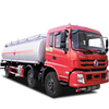 Alibaba China Dongfeng 6X4 fuel tanker truck , fuel tank trucks for sale