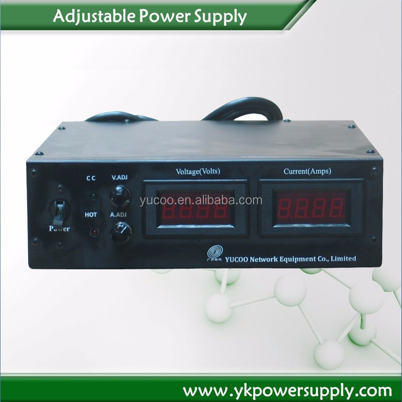(YK-AD30100) 0-30V 0-100A Adjustable dc power supply