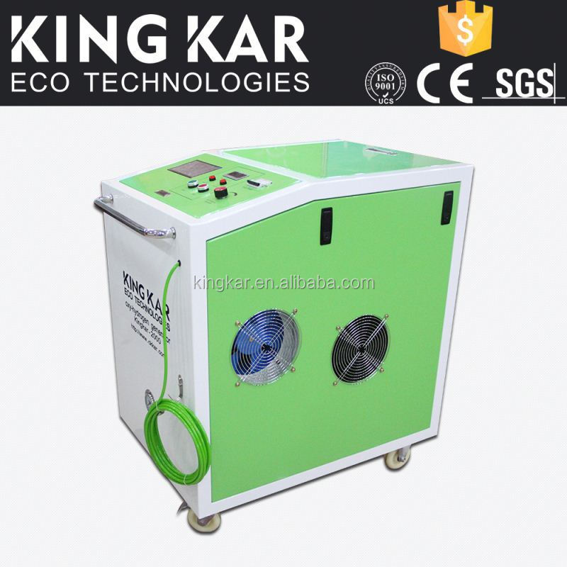 High pressure Steam car wash machine for cars