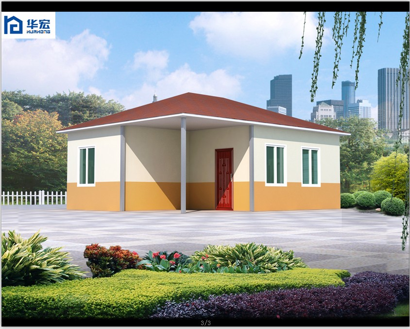 Hot Sell Low Cost Cheap Prefabricated Indian House Design Buy