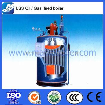 Ölfeuerung Gas-dampf-kessel Öl-brennwertkessel Kondensierend ...