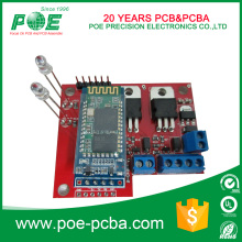 pcb charge controller printing circuit board assembly electronic pcba maker