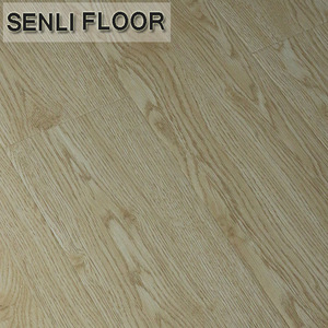 AC4 12mm thickness Laminated Flooring manufacture China