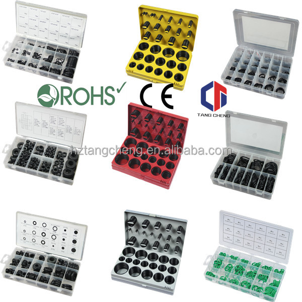 O Ring And O Ring Kit, O Ring And O Ring Kit Suppliers and ...
