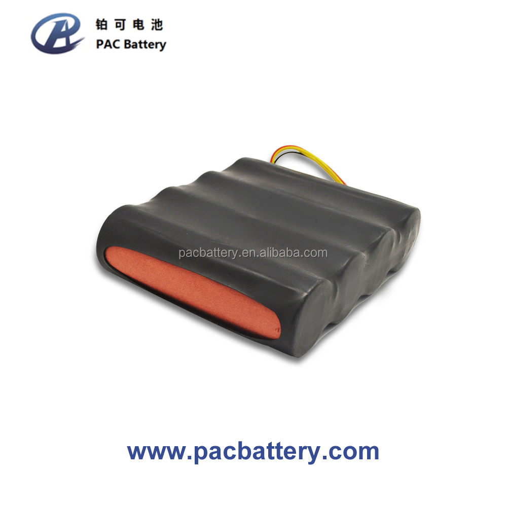 38120 4S1P 12.8V 10Ah LiFePO4 Battery Pack for power bank