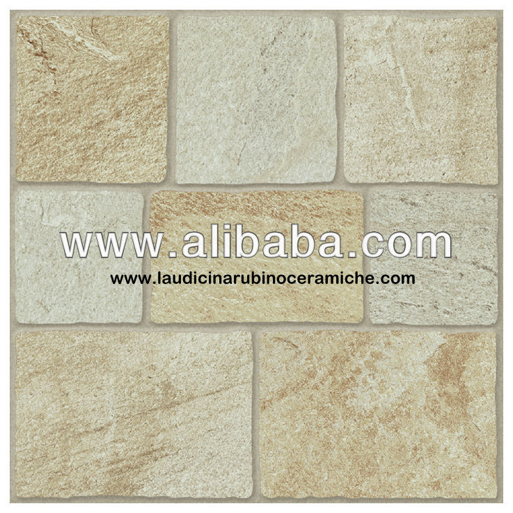 Pave Beige Porcelain Tile Made In Italy External Tiles Product On Alibaba