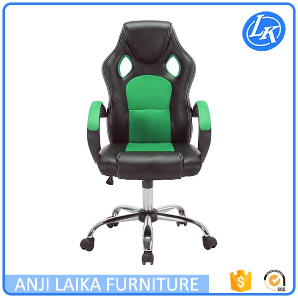 Business partner wanted 320mm chrome base executive office chair