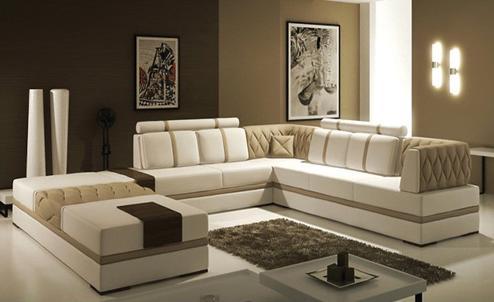 Modular Sofa Sectional Furniture Sofa Set Designs And
