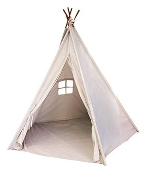 Indoor Teepee Tent Indian Play Tent for Kids with Five Wood Poles and Carry Bag  sc 1 st  Alibaba & Indoor Teepee Tent Indian Play Tent For Kids With Five Wood Poles ...