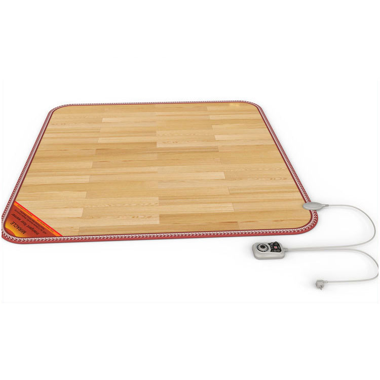 FW518 Korean Carbon Crystal Electric Floor Heating Mats