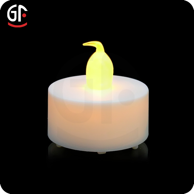 Christmas Decoration Hot Selling Night Light LED Flashing Candle Warmer