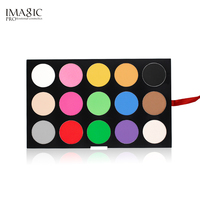 Professional Makeup eyeshadow palettes 40 colors eyeshadow palette your own brand eyeshadow palette private custom label