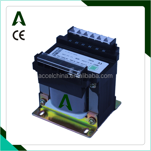 BK mini power transformer 380V 24v transformer 230v 12v transformer