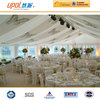 new design high quality wedding marquee tent