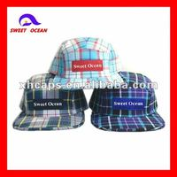 Fashion press fit cap