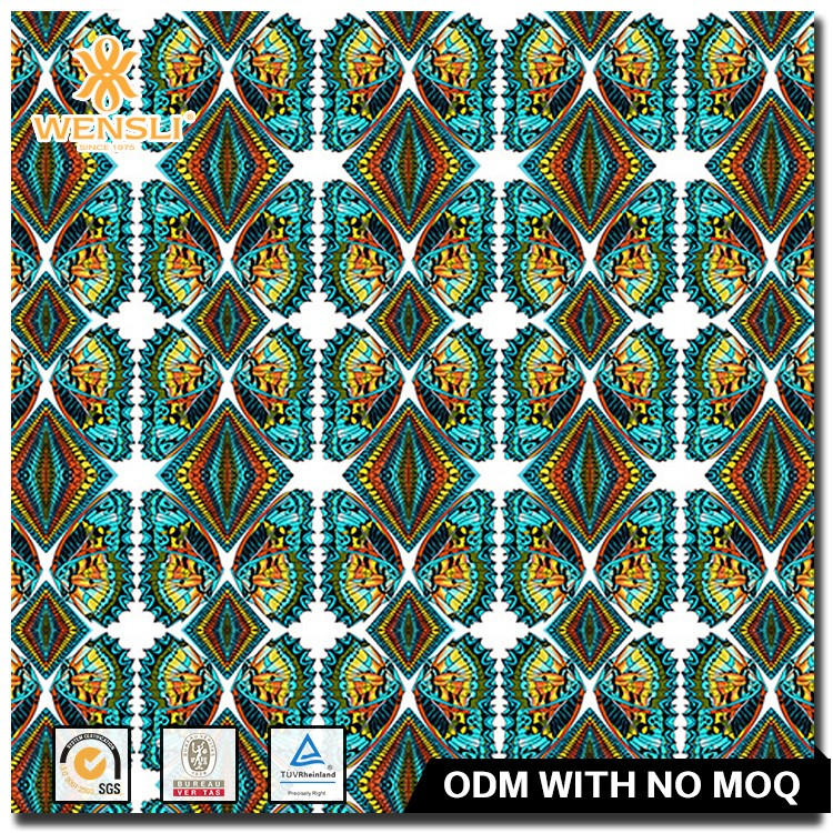 Silk Fabric Women Dress Butterfly Pattern Digital Printing of Silk Fabric e1b5c932b