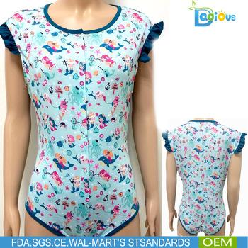 7354e06d955e Wholesale Woman One-piece Pajamas Sexy Adult Romper Summer Onesie Pajama