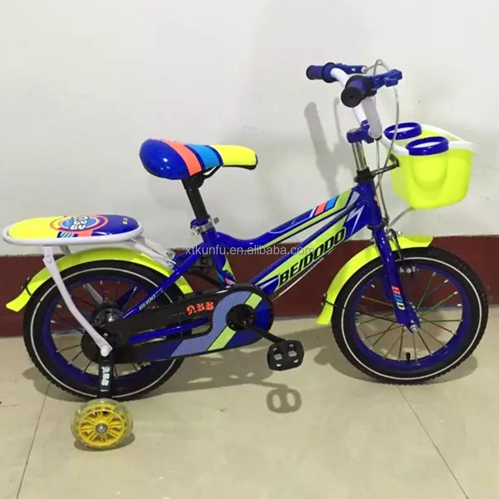 China good quality cheap shopping for children's bicycle