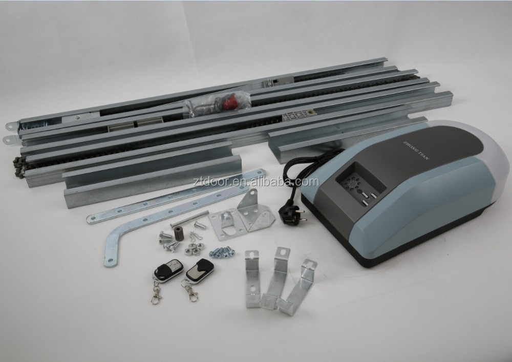 Battery operated electric roller shutter motor roller for Electric motor garage door opener